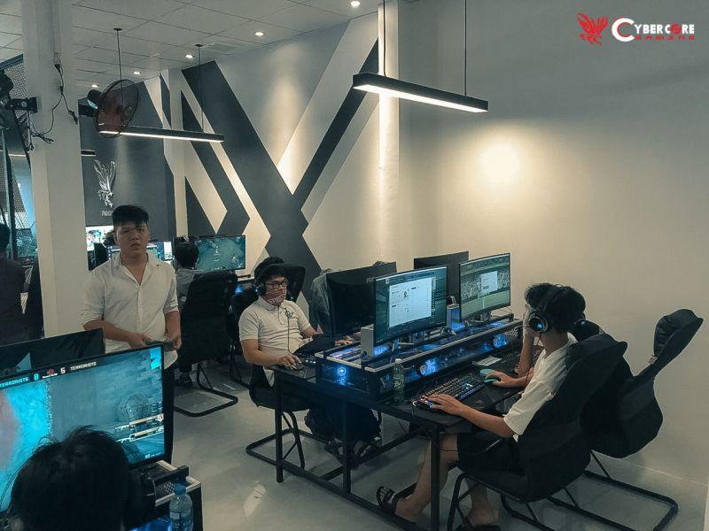 CyberCore Gaming MAXX