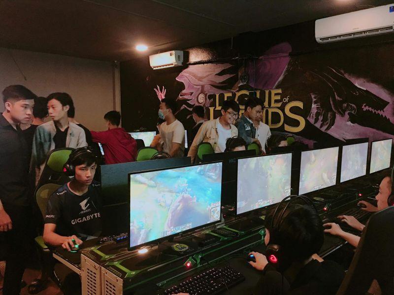 Cybertron Gaming