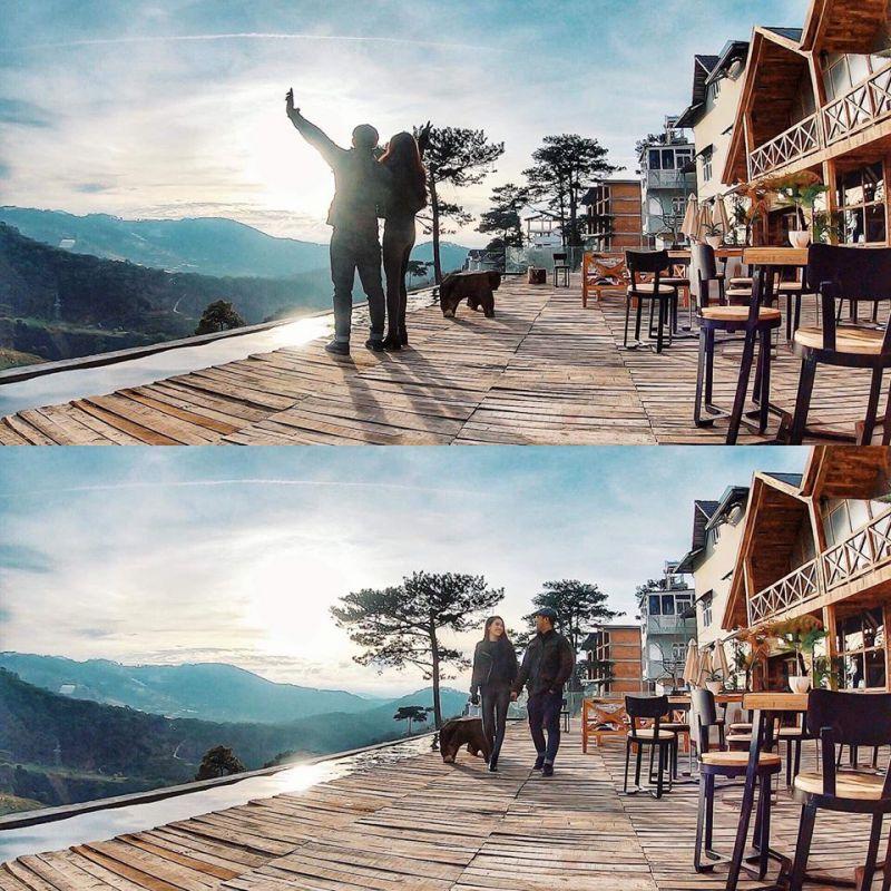 Dalat Mountain View
