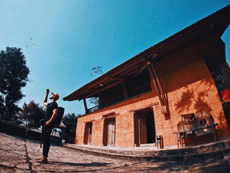 Dao Lodge