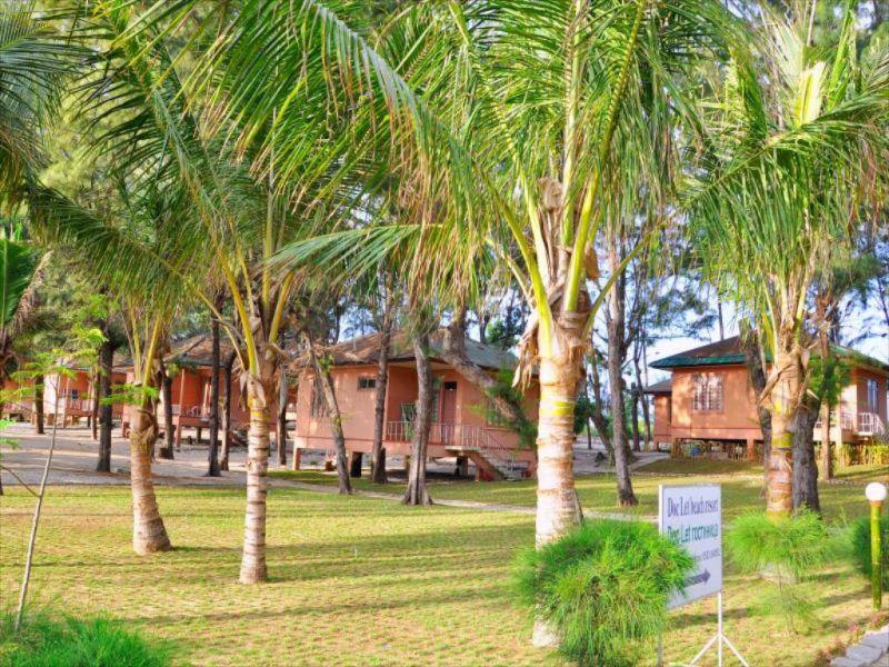 Dốc Lết resort and spa