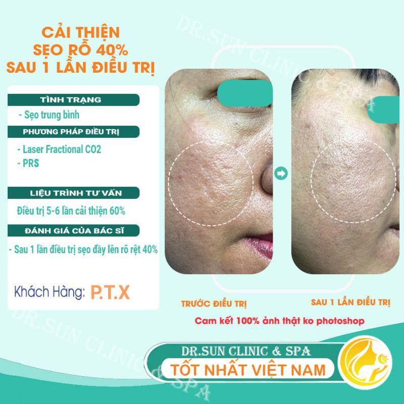 Dr Sun - Clinic & Spa