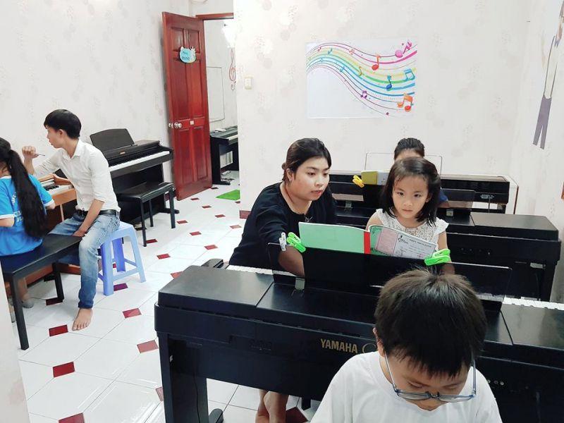 Fa Thăng Music Training Centers