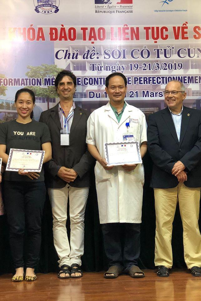 Family Clinic ( BSCKII Sản phụ khoa Hoàng Việt )