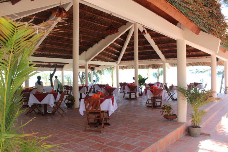 GM Dốc Lết Beach resort & spa