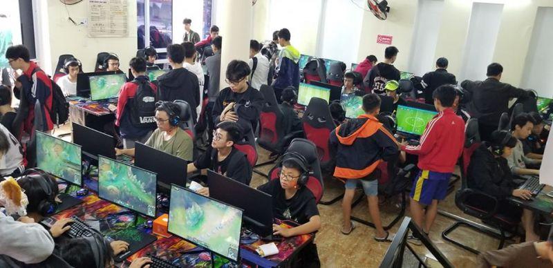 Gamer World Lạng Sơn