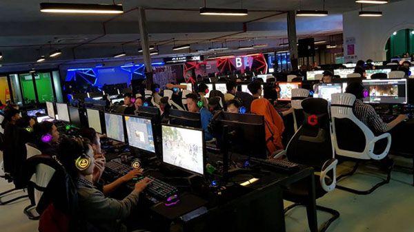Gaming Net 636