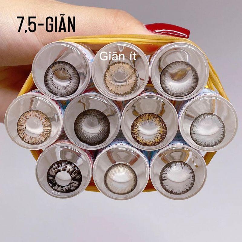 G's Lens