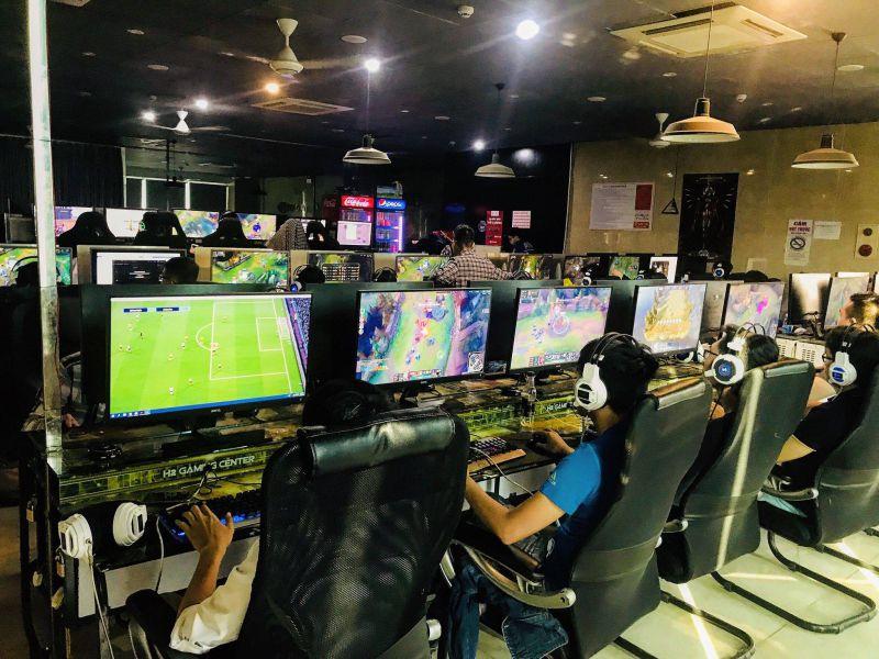 H2 Gaming & Bi-a