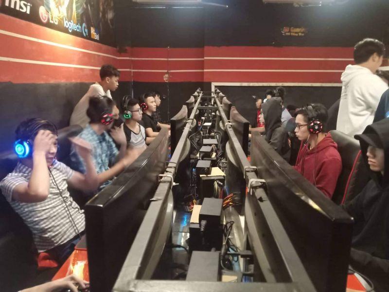 HDnet Gaming