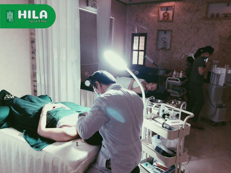HILA Spa & Clinic - Cần Thơ