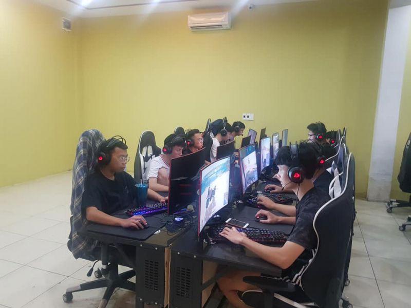 HPStar Gaming