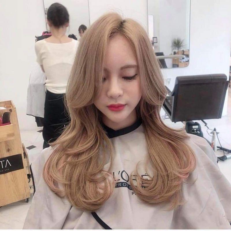 Hair Salon A Hưng
