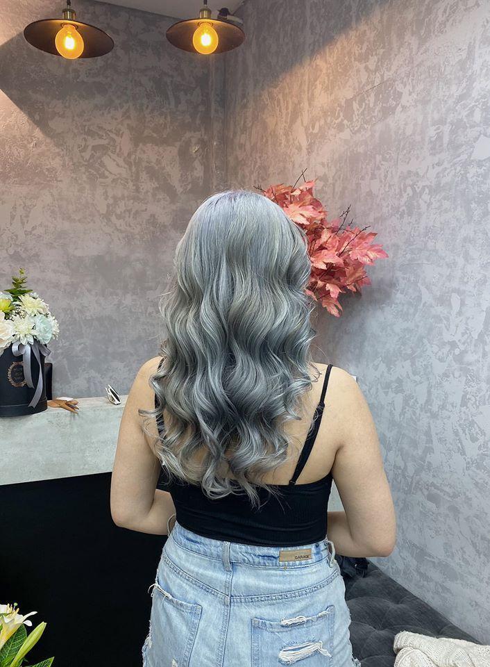 Hair Salon Lee Khánh