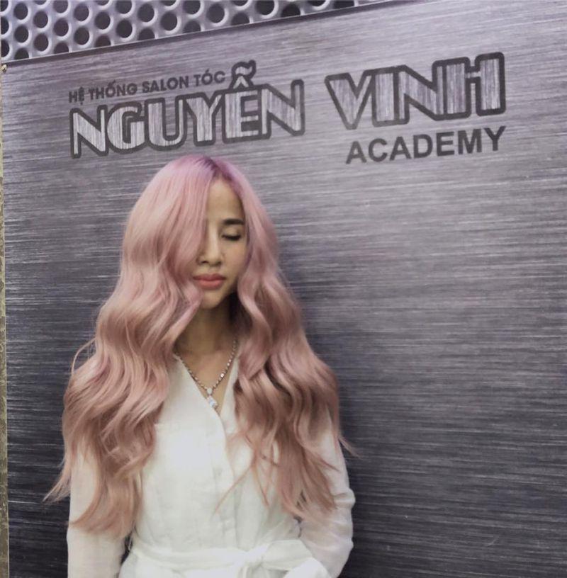 Hair Salon Nguyễn Vinh