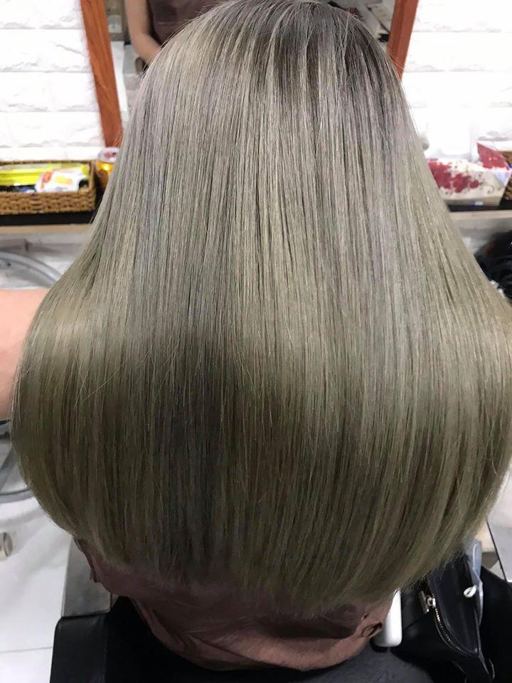 Hair Salon Tài Roya