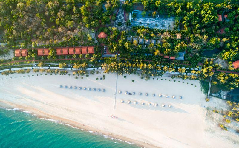 Hồ Cóc Beach Resort