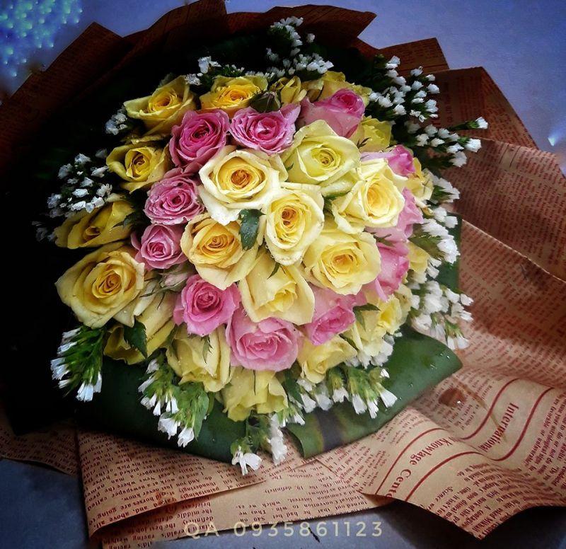 Hoa tươi Quỳnh Anh