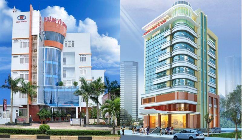 Hoàng Vũ Biển Hồ Hotel