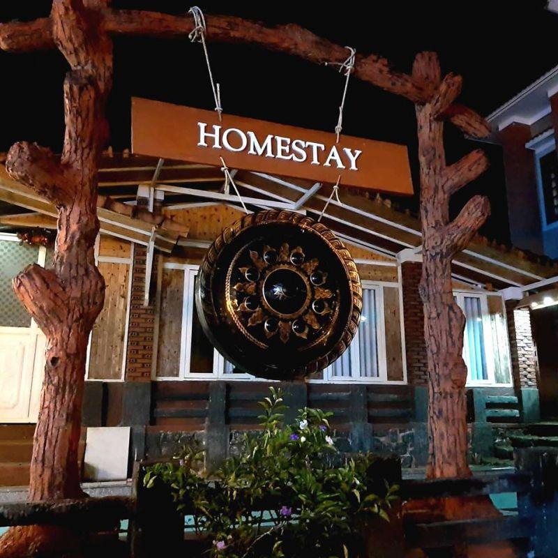 Homestay Nhà tôi - Pleiku xưa