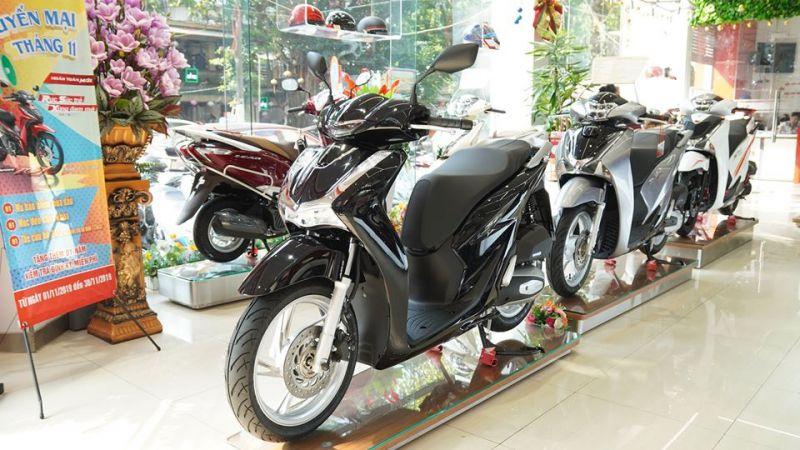 Honda Kường Ngân Vĩnh Phúc