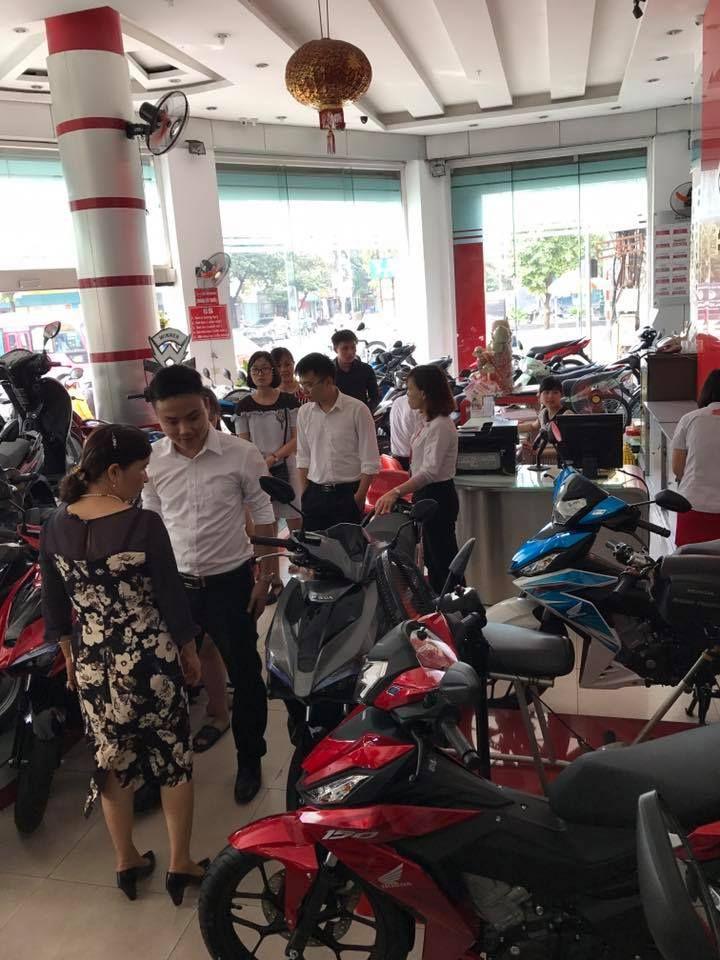 Honda Thanh Hải