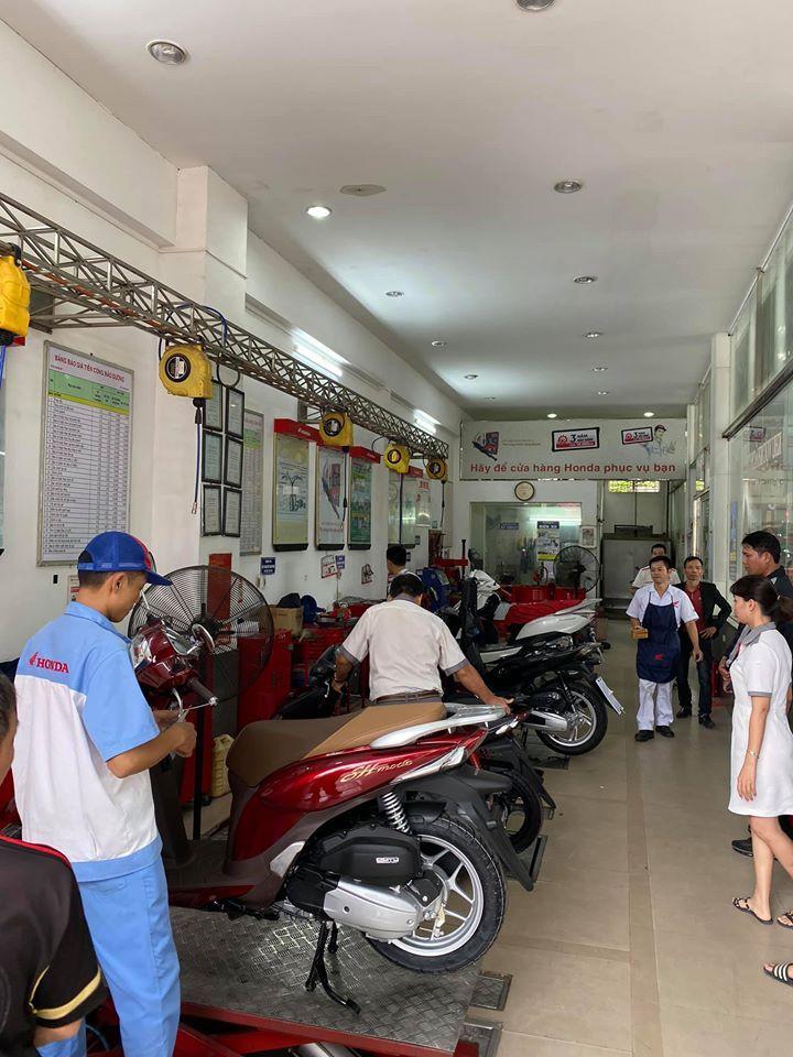 Honda Việt Nhật