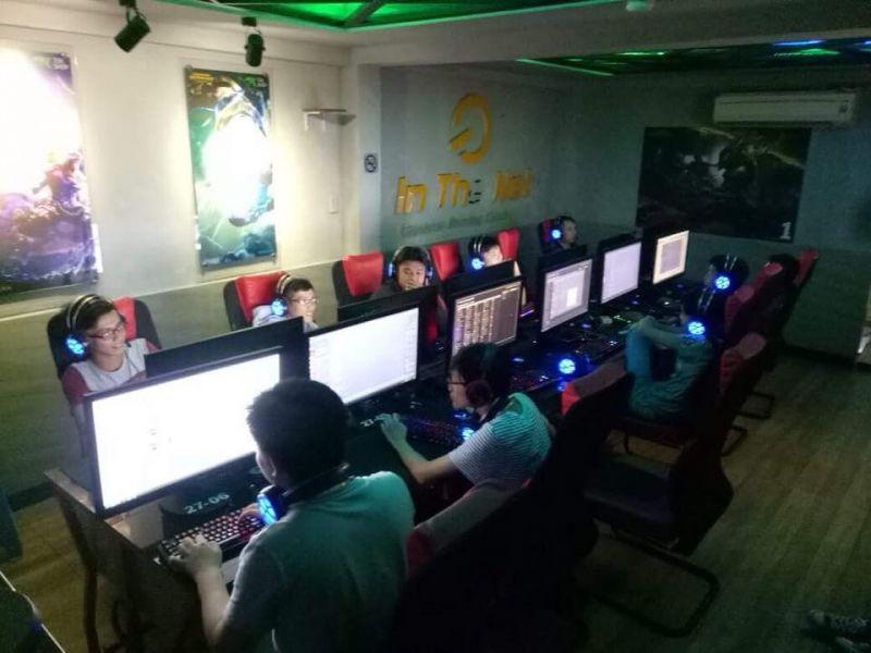 Inthenet Esports Gaming Center
