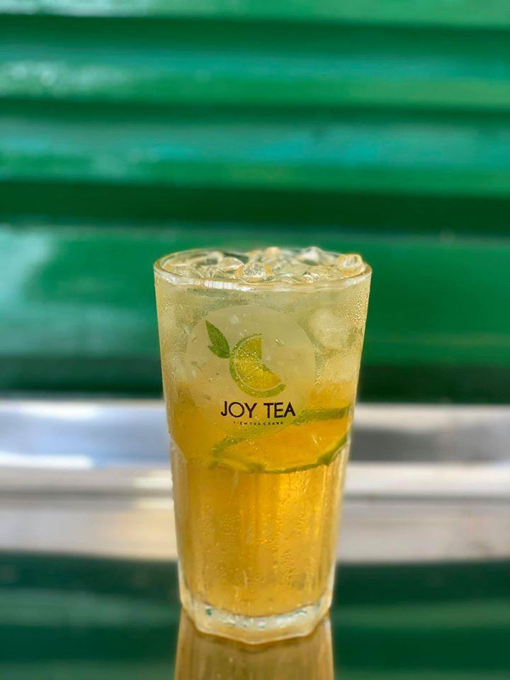 Joy – Tiệm Trà Chanh