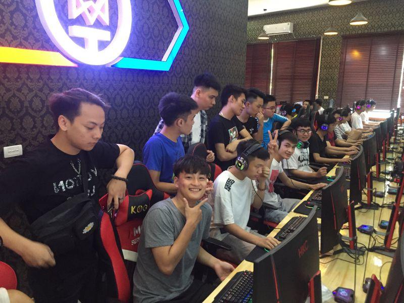 KOG Center Bắc Ninh