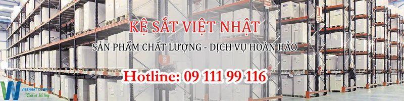 Kệ Sắt Việt Nhật