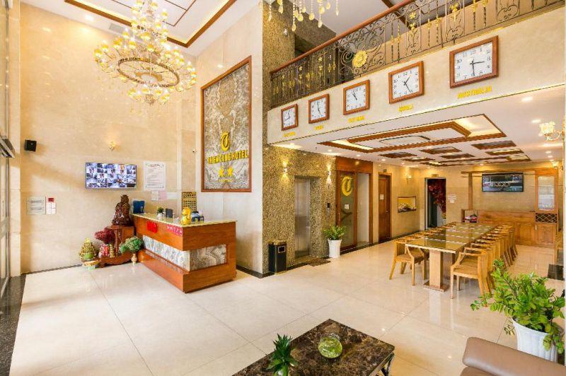 Khách Sạn Thiên Cung OYO 231