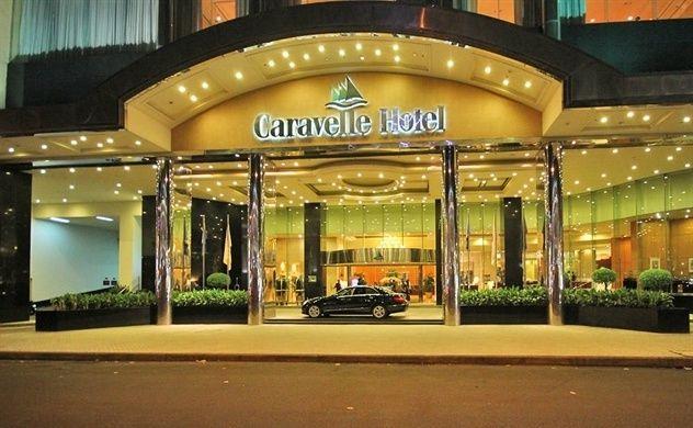 Khách sạn Caravelle
