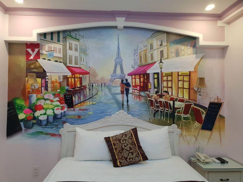 Khách sạn Hải Minh