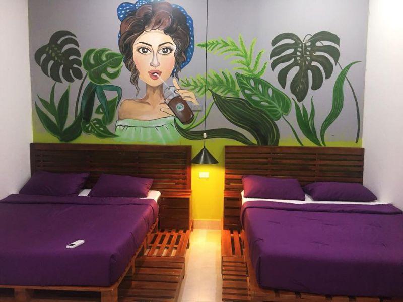 Khách sạn Lan Anh Quy Nhơn