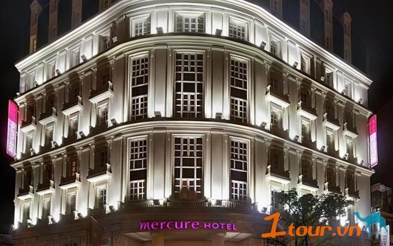 Khách sạn Mercure