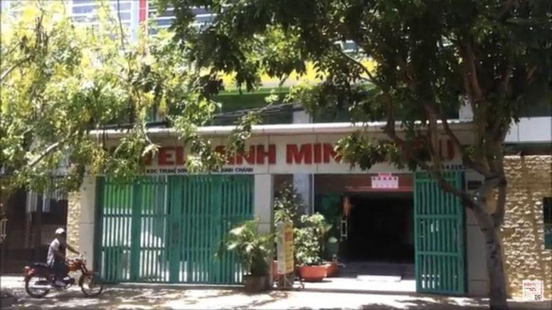 Khách sạn Minh Minh Hiếu