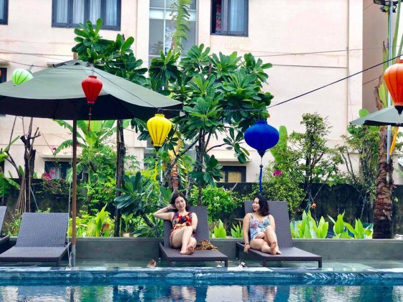 Khách sạn Muca Hoi An Boutique Resort & Spa