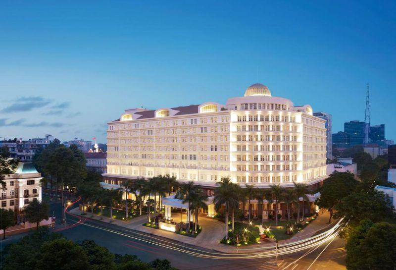 Khách sạn Park Hyatt Saigon