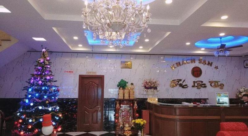 Khách sạn Phúc Lộc Thọ
