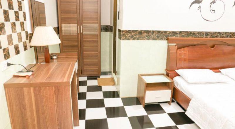 Khách sạn Sao Mai 896