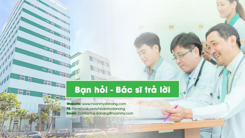 Khoa Mắt - Bệnh viện Hoàn Mỹ Đà Nẵng