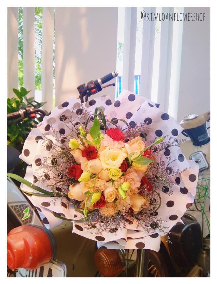 Kim Loan Flower Shop