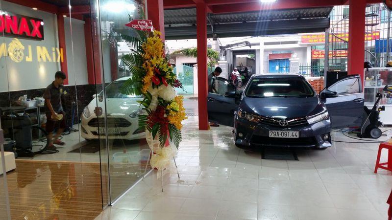 Kim Long Car Care