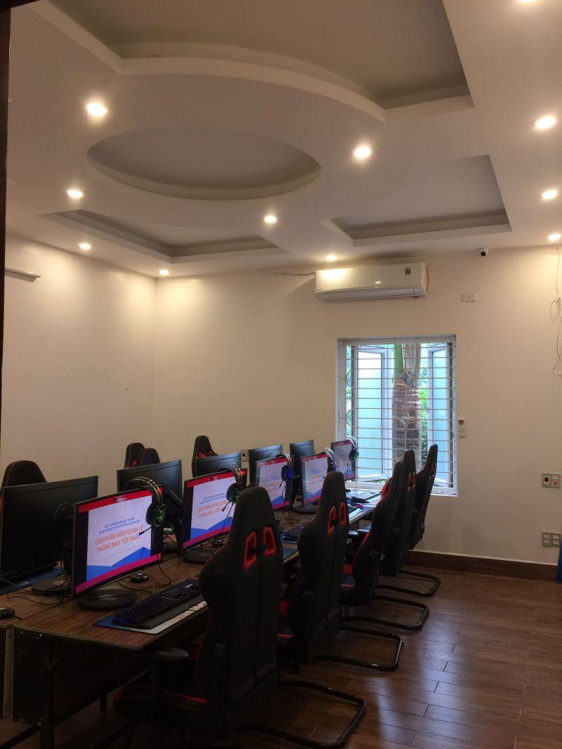 Kinh Bắc Gaming