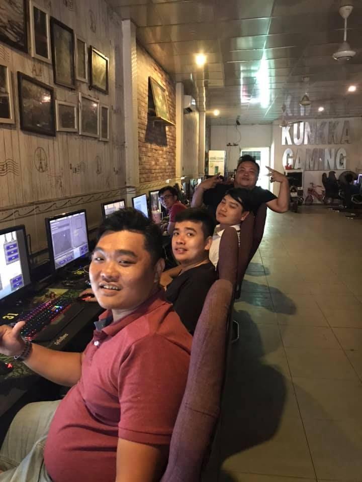 Kunkka Gaming