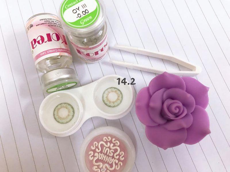 Lens Mai Shop