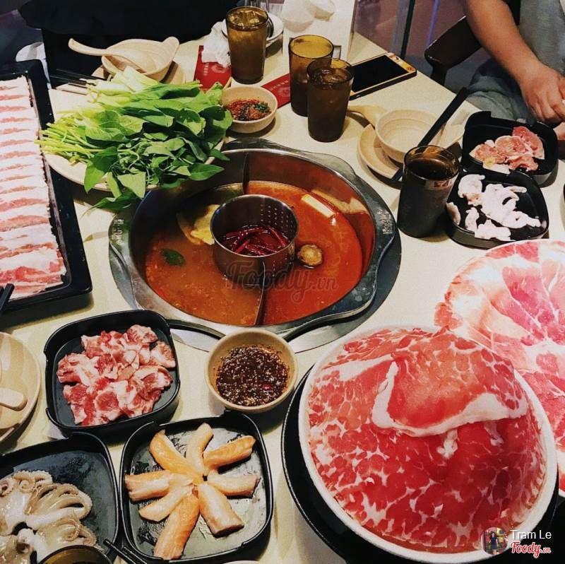 Manwah - Taiwanese Hotpot