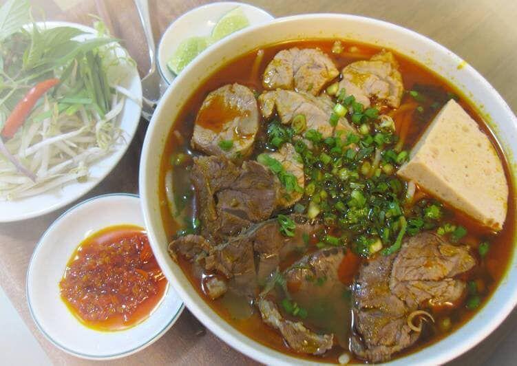Mẹ Mập - Bún Bò Huế