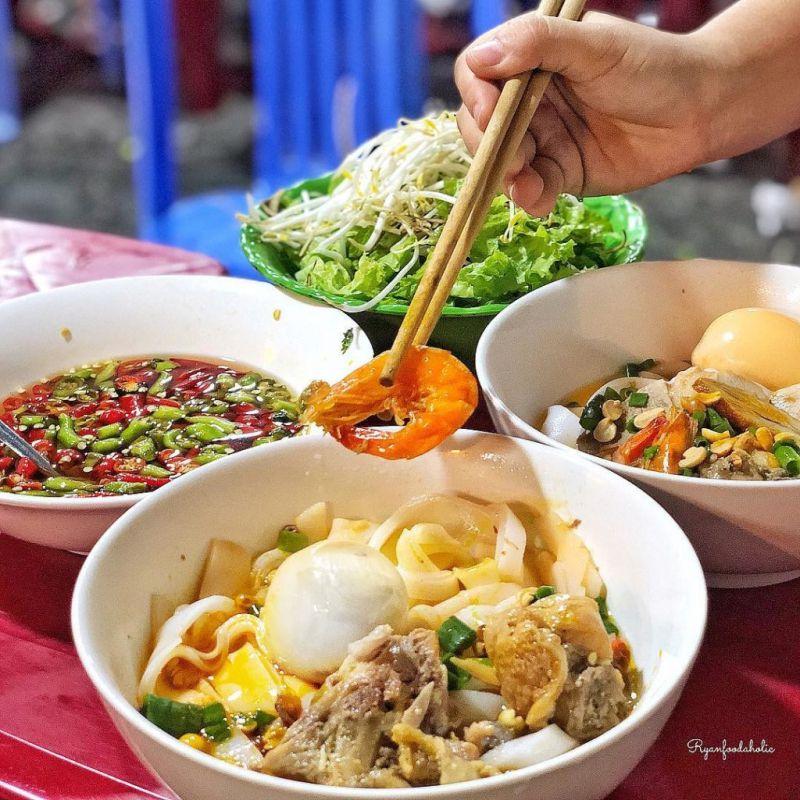 Mì Quảng Bà Minh